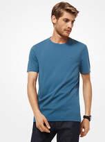 Michael Kors Cotton T-Shirt
