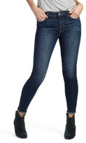 Paige Women's Hoxton High Waist Ankle Skinny Jeans
