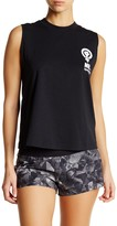 Reebok ME Graphic Tank