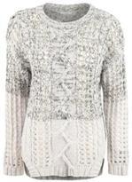 Dex Boxy Sweater