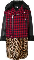Junya Watanabe Patchwork Coat