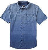 Marmot Hamilton Short-Sleeve Ombre Woven Shirt