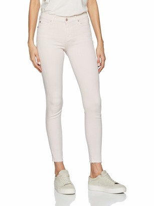 Seven for all Mankind International SAGL Women's The Skinny Crop Jeanss