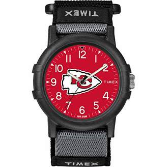 Timex Youth TWZFCHIYA Recruit NFL Tribute Collection Watch