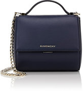 Givenchy Women's Pandora Box Mini Crossbody Bag-NAVY