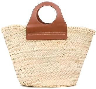 Hereu Cabas tote bag