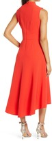 Thumbnail for your product : Eliza J High/Low Fit & Flare Dress