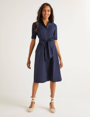 Anastasia Shirt Dress