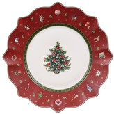 Villeroy & Boch Toy's Delight Salad Plate, Red