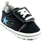 Luvable Friends Skater Sneaker (Infant)