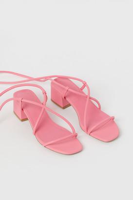 H&M Sandals