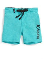 Hurley Infant Boy's One And Only Dri-Fit Board Shorts