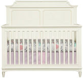 Stone & Leigh Clementine Court Crib, White