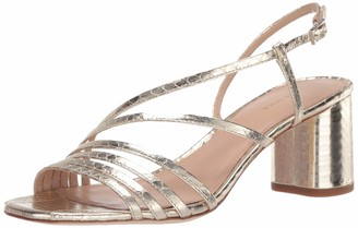 Via Spiga Women's V-Regina Dress Sandals Heeled