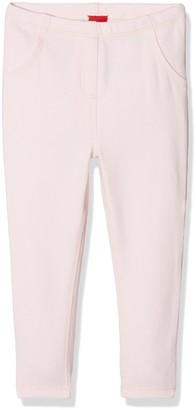 S'Oliver Baby Girls' 56.899.75.0727 Trousers