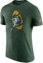 Nike Men's Green Bay Packers Historic Logo T-Shirt