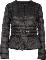 Fay Black Light Down Jacket