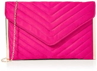 Swankyswans Women's Maizy Clutch Bag