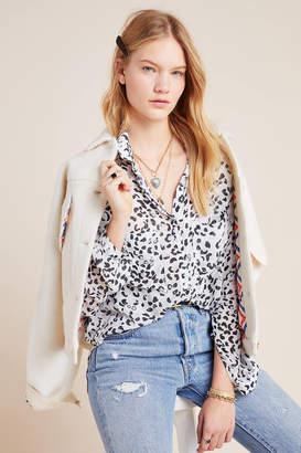 Cloth & Stone Dara Petite Buttondown