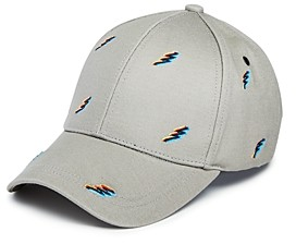 Paul Smith Fluoro Flash Baseball Cap