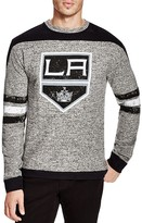 Red Jacket Preston LA Kings Sweatshirt