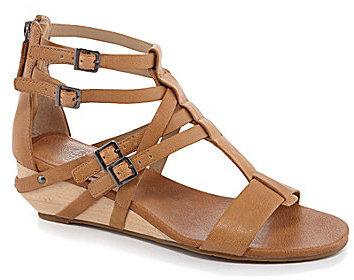 Eileen Fisher Echo Gladiator Sandals