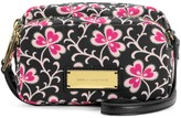 Juicy Couture Las Palmas Noho Nylon Crossbody