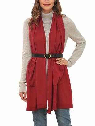 Woolen Bloom Wrap Shawl Scarf for Women Cashmere Wool Blanket Women Pashmina soft Wrap Stole Scarf