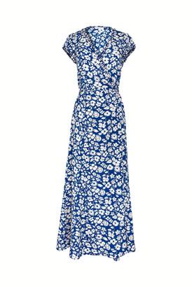 Gerard Darel Susy - Long Wrap Dress