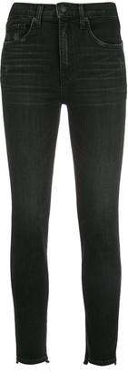 Nili Lotan Slim-Fit Denim Jeans