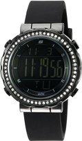 Skechers Women's SR6014 Digital Display Quartz Watch