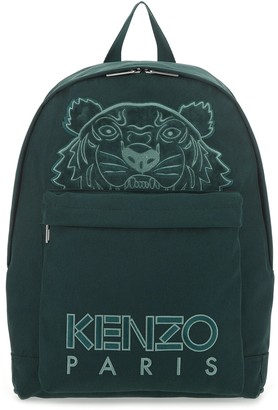 Kenzo Kampus Tiger Backpack