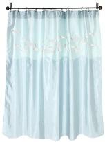 Avanti Nantucket Shower Curtain (Mineral) - Home