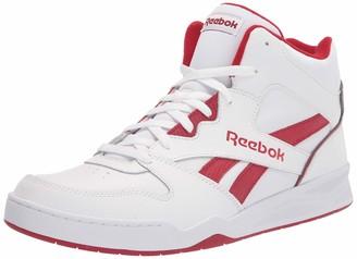Reebok mens Bb4500 Hi 2 Sneaker