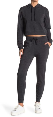 Threads 4 Thought Skinny Solid Fleece Joggers