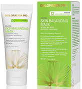 Goldfaden Md Goldfaden MD Skin Balancing Mask Botanical Rich Refining Treatment 60ml
