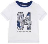 Little Marc Jacobs Sale - Pyjama Shorts & Jungle T-Shirt