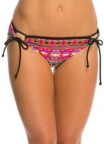 Hobie What's Knot To Like? Adjustable Hipster Bikini Bottom 8140317
