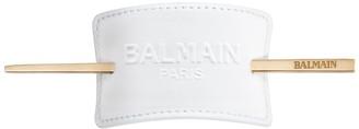 Balmain Paris Hair Couture Spring/summer 2019 Hair Barrette