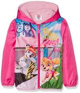 Nickelodeon Girl's Paw Patrol Just Yelp for Help Coat
