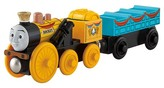 Thomas & Friends Fisher-Price Wooden Railway Tender Stephen