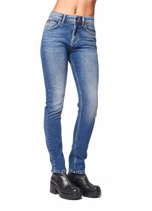 Lee Cooper Women's Fran Slim Fit Jeans