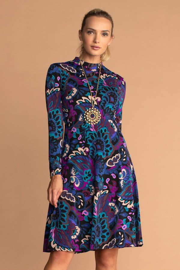 Trina Turk TIA ROSITA DRESS