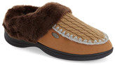Acorn 'Acadia Scuff' Slipper (Women)