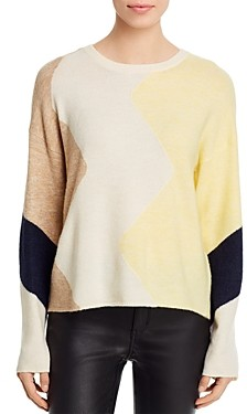 Vero Moda Color-Block Sweater