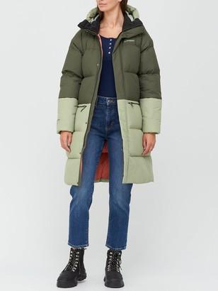 Berghaus Combust Reflect Long Jacket - Khaki