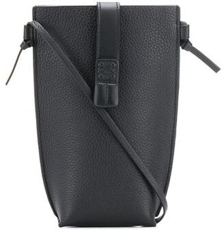 Loewe Gate pocket shoulder pouch