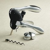Crate & Barrel Rabbit ® Wine Opener 3-Piece Set