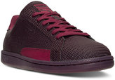 Puma Men's Match Emboss Leather Casual Sneakers from Finish Line