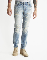 Neuw Iggy Skinny Breakout Jeans